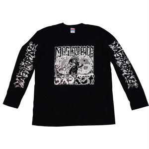 "MASTERPEACE ""フヘントヘンカ"" Long sleeve - shirts 全3色"