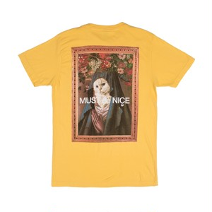 RIPNDIP - Mother Tee (Gold)