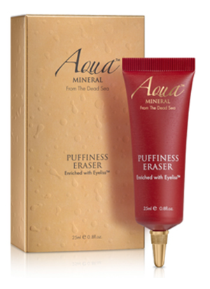 Aqua Mineral Puffiness Eraser