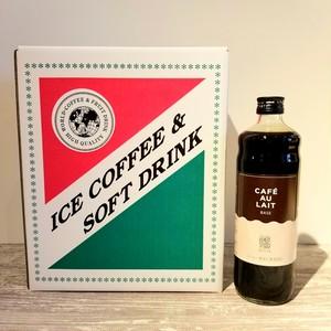 IRORI無糖カフェオレベース 6本入り
