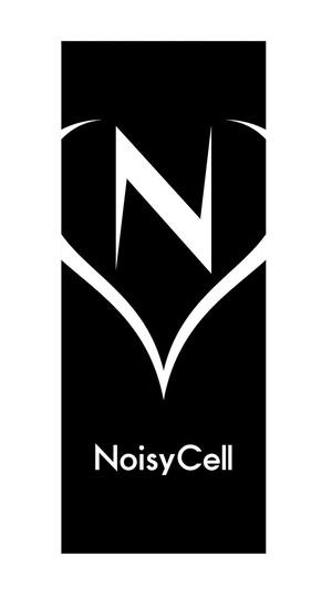 NoisyCell Logo Towel 2015