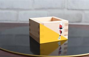 Cube Koi 錦鯉 (イエロー)