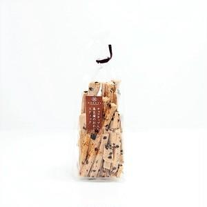 【チョコチップ入り】島豆腐のおからスティック