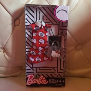 Barbie サンリオキャラクターズファッション