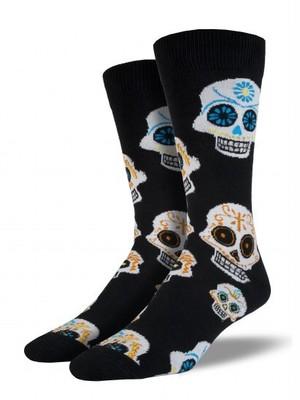 Big Muertos Skull (メキシカンスカル)-SockSmith(ソックスミス)