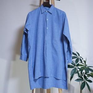 フランス グランパシャツ 50's France [C715]