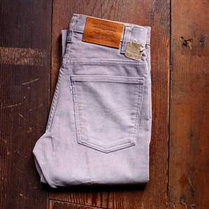 1980s Levi's 509 - 1753 Corduroy Pants / New Old Stock !! / デッドストック リーバイス コーデュロイ パンツ