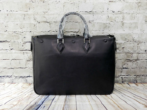 TOTE BAG (Expandable)<トートバッグ>
