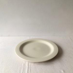 R.B.B.C / 7.5 plate / クリーム