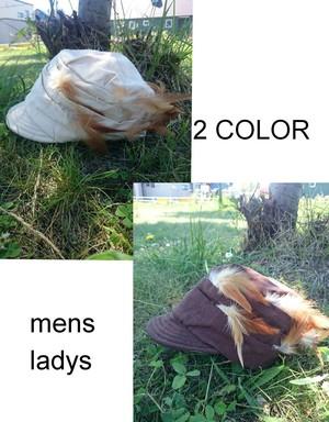 旅人の帽子 Men's Lady's