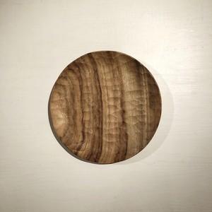 Akihiro Wood Works / Wood Plate 210