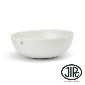 "JIPO Evaporating Dish Medium Round ""206/4/0"" / 285ml"