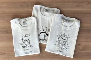 SH1PPO  Tシャツ =YURURI=