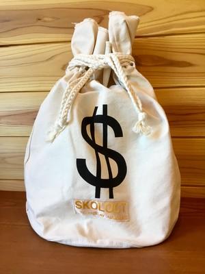 SKOLOCT / MONEY BAG