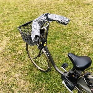 電動自転車用防水保護カバー「スエット」