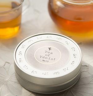 ルイボスブレンドティーはステキを叶える新習慣 Tea of Vénio! No.12