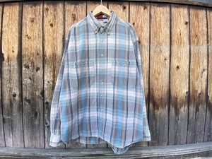 "80s""TODAYSNEWS""check shirts"