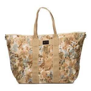 SUPER TOTE BAG - COVERT DESERT