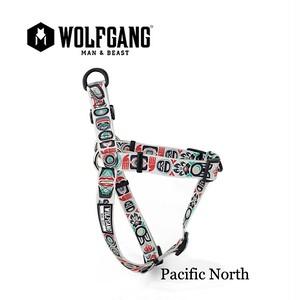 WOLFGANG  Mサイズ  PacificNorth  ハーネス  (ウルフギャング   パシフィックノース)