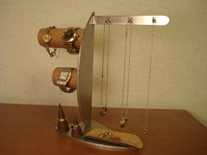 クリスマス 腕時計、指輪、ネックレス、小物入れ、アクセサリーディスプレイスタンド ak-design No.81106