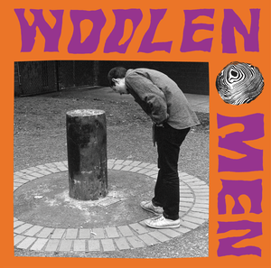 Woolen Men / POST (CD)