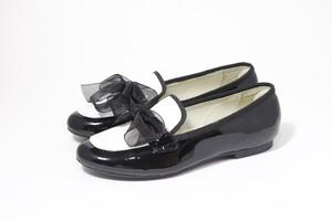 Ribon Loafer(black)