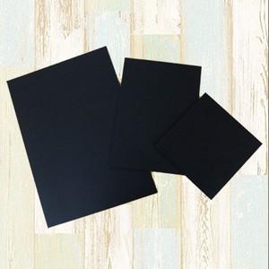ブラックボード 各種 3枚セット