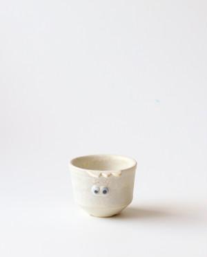小さな植木鉢(ジョニーくん)