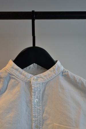 EEL Products Atelier Shirt(アトリエシャツ) White