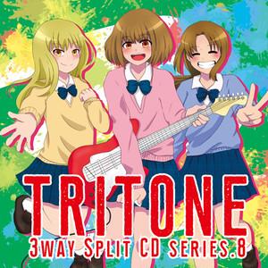V.A / TRITONE series.8