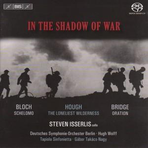 [中古SACD] ブロッホ:ヘブライ狂詩曲「シェロモ」他 イッサーリス&タカーチ=ナジ/タピオラ・シンフォニエッタ他