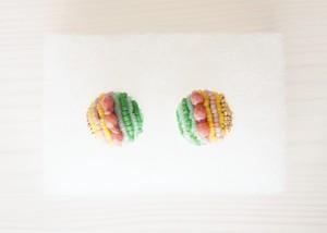 旅豆/畑 ピアス・イヤリング