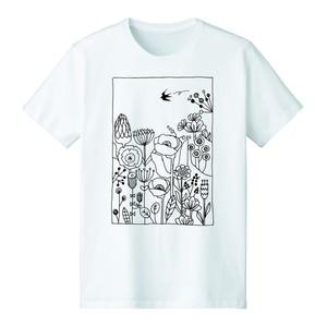 Bright Garden (Tees w)