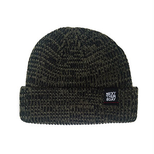 THURSDAY - NEXT BEANIE3 (Olive/Black)