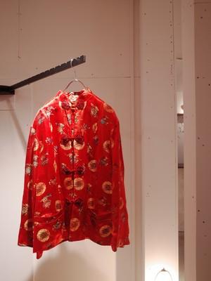 rise jacket