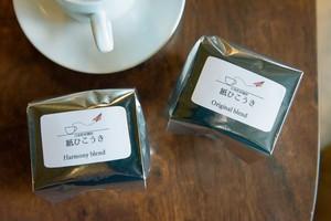 紙ひこうき 珈琲飲み比べセット(豆)
