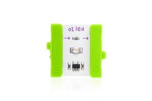 littleBits O14 BRIGHT LED リトルビッツ エルイーディー【国内正規品】