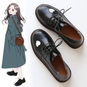 レディース革靴  カジュアルシューズ SHS371901
