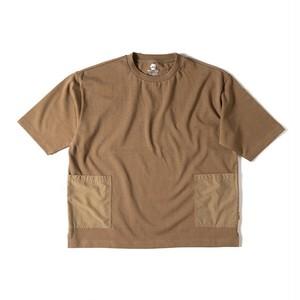 GRIP SWANY[GSC-35] キャンプポケットシャツ 2.0 / DESERT COYOTE