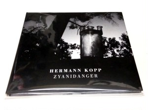 [USED] Hermann Kopp - Zyanidanger (2013) [CD]