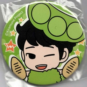 入野自由 缶バッジ Kiramune Fan Meeting in SENDAI