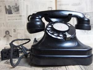 【送料無料】3号自動式卓上電話機