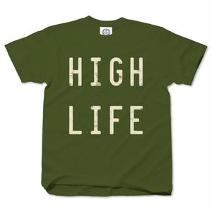 HIGH LIFE olive