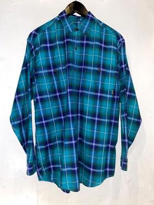 PATAGONIA オンブレーチェックシャツ