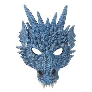 ドラゴン(ワイルドマスク)
