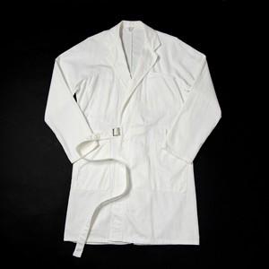 ''ADOLPHE LAFONT'' cotton mechanic coat
