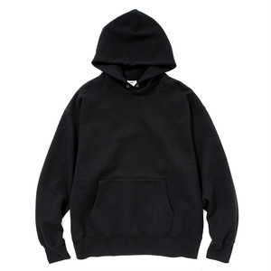 "Just Right ""Those Days Hoodie"" Black"