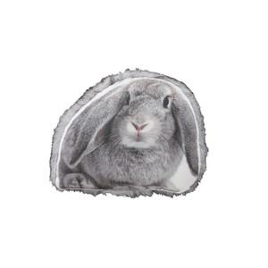 クッション ウサギ Salama サラマ 西海岸 送料無料 西海岸風 インテリア 家具 雑貨