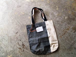 "CAPSULE EVENTS ""SHADOW"" TOTE-BAG"