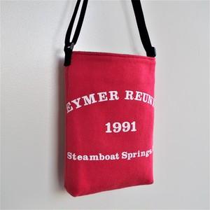 MINI SHOULDER BAG◆1991